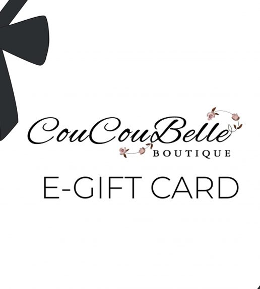 £5 CouCouBelle Gift Card